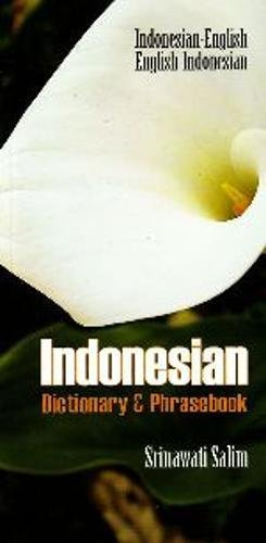 9780781811378: Indonesian-English/English-Indonesian Dictionary & Phrasebook