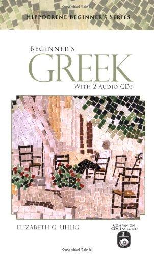 9780781811408: Beginner's Greek