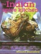 9780781811439: Indian Spice Kitchen