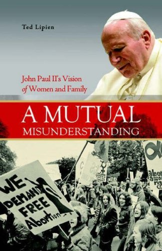 9780781811750: Pope John Paul II's Views on Women, Marriage and Family