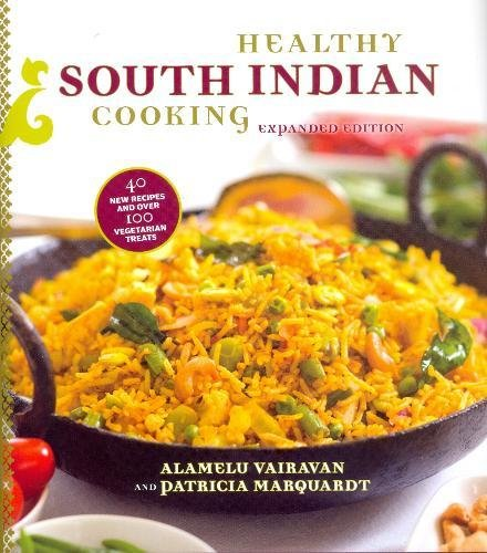 9780781811897: Healthy South Indian Cooking, Expanded Edition