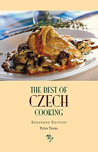 9780781812108: The Best of Czech Cooking: Expanded Eidtion