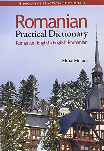 9780781812245: Romanian-English/English-Romanian Practical Dictionary