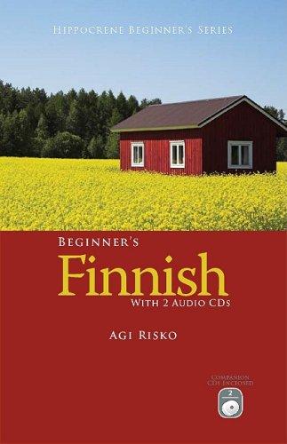 9780781812283: Beginner's Finnish