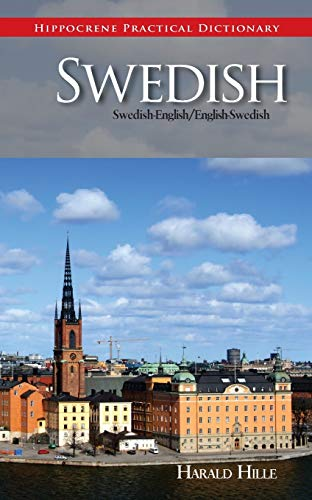 9780781812467: Swedish-English English/Swedish Practical Dictionary (Hippocrene Practical Dictionary)