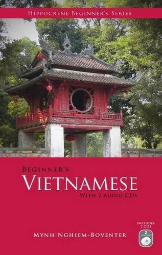9780781812658: Beginner's Vietnamese with 2 Audio CDs (Hippocrene Beginner's)