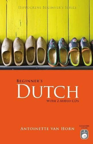 9780781812832: Beginner's Dutch with 2 Audio CDs (Hippocrene Beginner's)