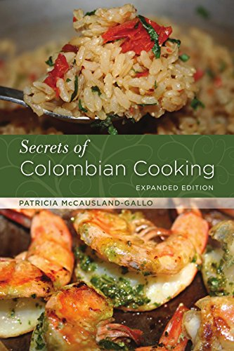 9780781812894: Secrets of Colombian Cooking, Expanded Edition