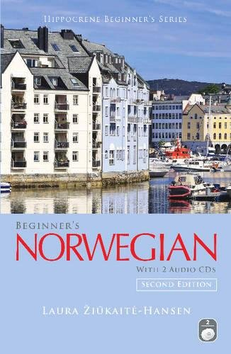 9780781812993: Beginner's Norwegian with 2 Audio CDs, Second Edition