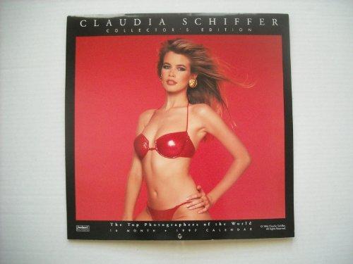 9780781915007: Cal 97 Claudia Schiffer: 16 Month