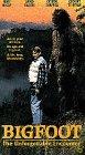 9780782004519: Bigfoot: Unforgettable Encounter [VHS]