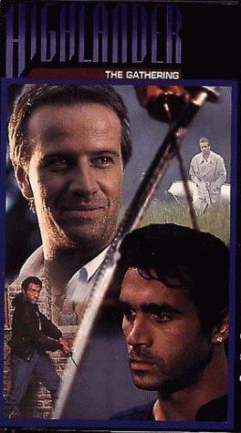 9780782008739: Highlander: Volume 1 [VHS]