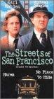 9780782009552: Streets of San Francisco, The - V. 5 : episodes: Harem/No Place to Hide [VHS]