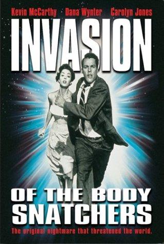 9780782009989: Invasion of the Body Snatchers [Reino Unido] [DVD]