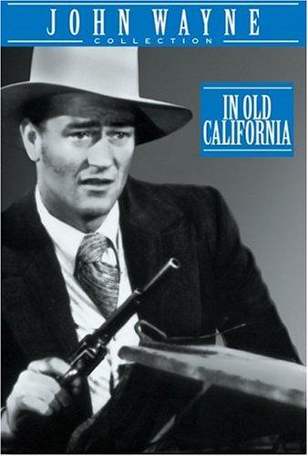 9780782011173: In Old California [Alemania] [DVD]