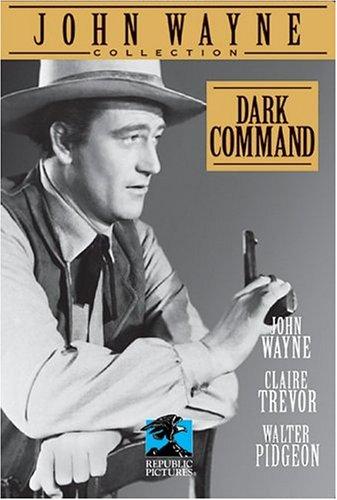 9780782011197: Dark Command