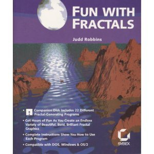 9780782111262: Fun With Fractals