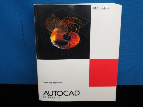 9780782112214: Mastering Autocad Release 12 for Windows