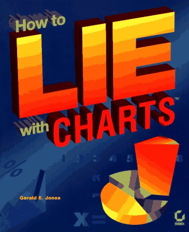 9780782117233: How to Lie With Charts
