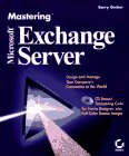 Mastering Microsoft Exchange Server: Gerber, Barry