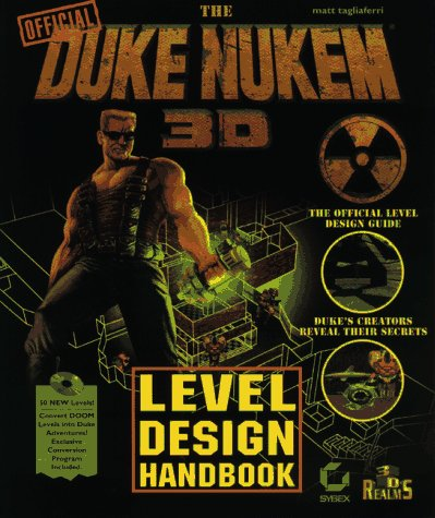 9780782118698: The Duke Nukem 3d Level Design Handbook (Duke Nukem Games)