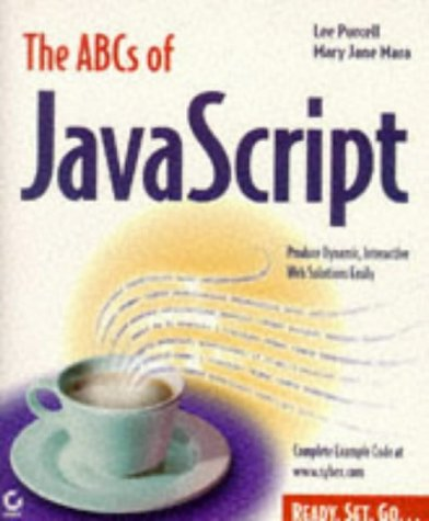 9780782119374: The ABCs of Javascript