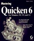 Mastering Quicken 6: Nelson, Stephen L.