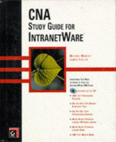 9780782120981: Cna Study Guide for Intranetware