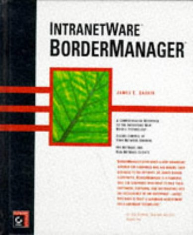 Intranetware Boarder Manager: Gaskin, James E.