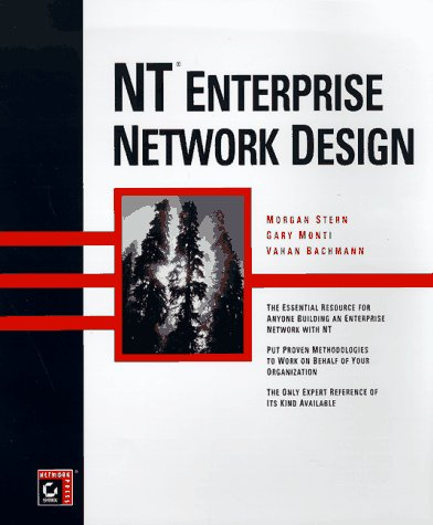 9780782121568: Nt Enterprise Network Design