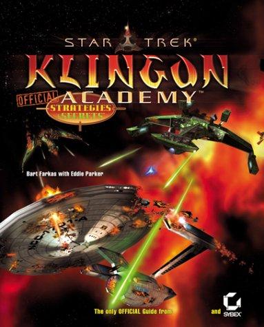 Star Trek: Klingon Academy Off