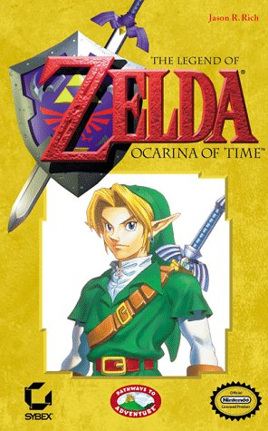 9780782124781: The Legend of Zelda: Ocarina of Time