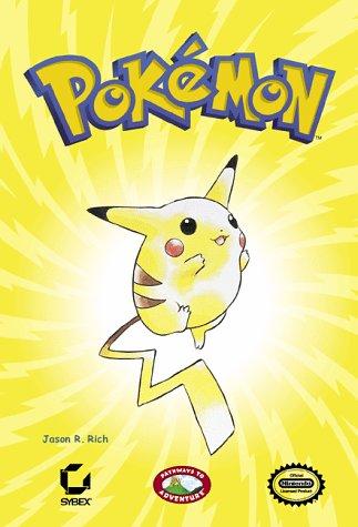 9780782125030: Pokemon: Pathways to Adventure