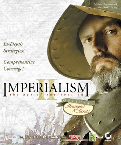 9780782125542: Imperialism II: The Age of Exploration Official Strategies & Secrets