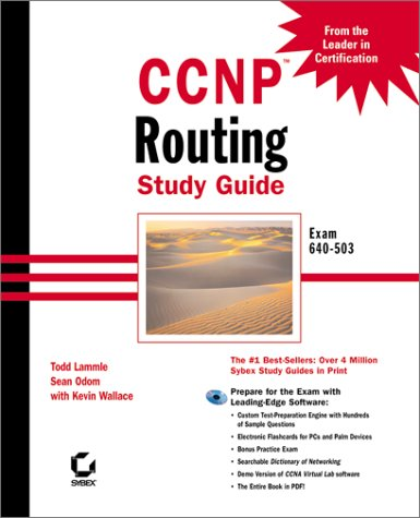 9780782127126 ccnp routing study guide exam 640 503 with cd rom rh abebooks com ccnp study guide pdf cchp study guide pdf