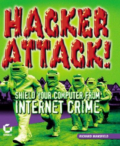 9780782128307: Hacker Attack