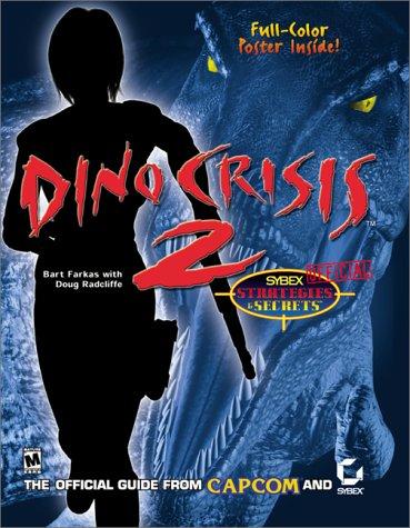 9780782128895: Dino Crisis 2: Sybex Official Strategies & Secrets