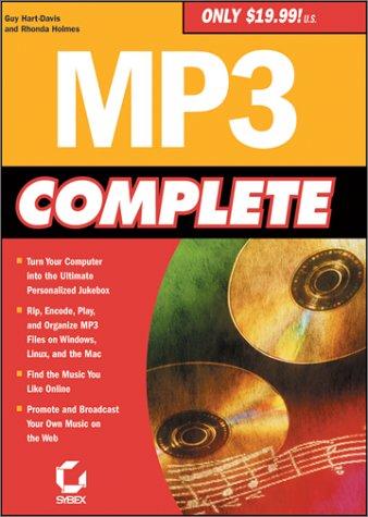 9780782128994: MP3 Complete
