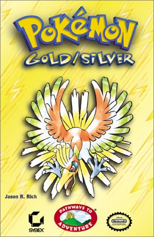 9780782129021: Pokemon Gold/silver: Pathways to Adventure