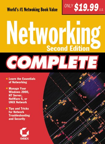 9780782129144: Networking Complete