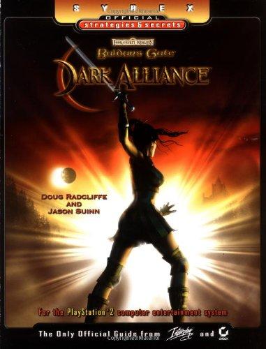 Baldur's Gate: Dark Alliance: Sybex Official Strategies & Secrets: Radcliffe, Doug, Suinn,...