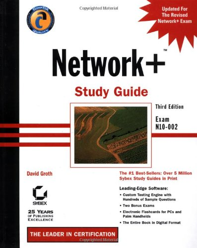9780782140149: Network+ Study Guide (3rd Edition)