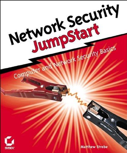 9780782141207: Network Security JumpStart