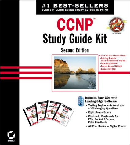 CCNP Study Guide Kit: Todd Lammle