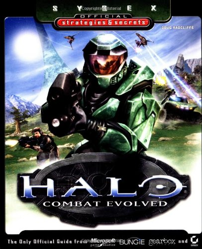9780782142365: Halo: Combat Evolved: Sybex Official Strategies & Secrets