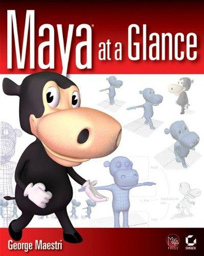9780782144048: Maya at a Glance