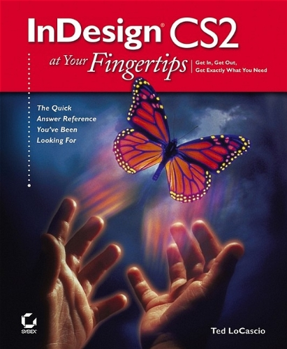 9780782144208: InDesign CS2 at Your Fingertips