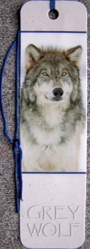 9780782415810: Grey Wolf bookmark