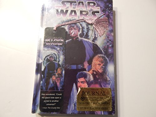 9780782476545: Journal Star Wars: Crystal Star