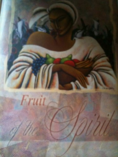 9780782479072: Fruit of the Spirit Journal W/Bookmark